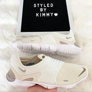 🌸 NIKE FREE RN 3.0 Flyknit Running Shoes Sneakers
